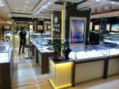 雍和珠宝展柜,雍和珠宝展示柜